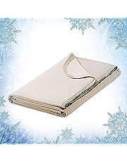 Cooling Blanket for Summer Sleeping…