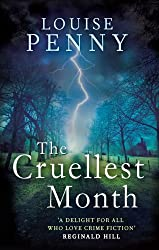The Cruellest Month (A Chief Inspector Gamache Mystery)