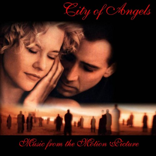 City of Angels - Music from the Motion Picture (Motion City Soundtrack)