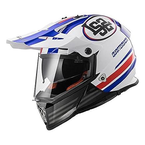 El Viaje, XXX-Large LS2 Helmets Unisex-Adult Off Road Helmet