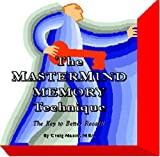 Mastermind Memory Techniques, Craig Mason, 1932344594