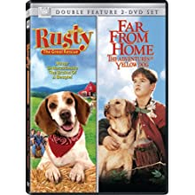 Rusty: The Great Rescue / Far From Home (1995)