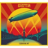 Celebration Day by Led Zeppelin (2012-08-03)