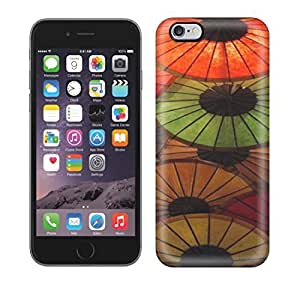 Running Gary Paper Parasols Hard Phone Case For iphone 5c