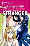 img - for Never Kiss A Stranger book / textbook / text book