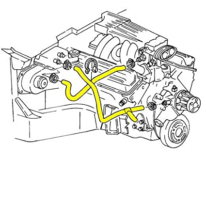 c4 corvette l98 engine pulley diagram wire data schema u2022 rh sellfie co