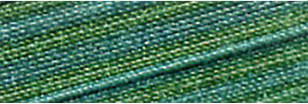 Signature 3 Ply Cotton Quilting Thread Variegated Aqua Waters 40wt//3000 yd
