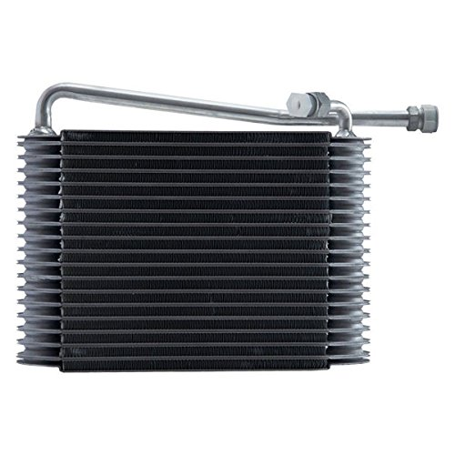 Koolzap For 94-99 Chevy/GMC C/K Suburban 94-96 Tahoe Yukon Rear A/C Evaporator Core Assembly (A/c Evaporator Chevrolet)