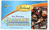 Roland Calamares in Ink Sauce, 4.37 Ounce (Pack of 10)