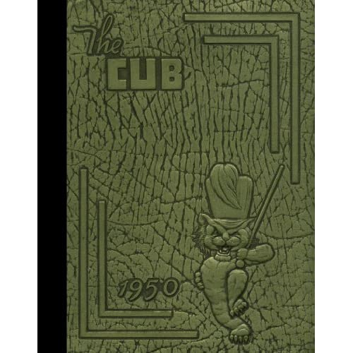 (Reprint) 1950 Yearbook: Vivian High School, Vivian, Louisiana Vivian High School 1950 Yearbook Staff