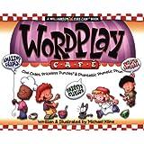 WordPlay Cafe: Cool Codes, Priceless Punzles & Phantastic Phonetic Phun (Williamson Kids Can! Series)