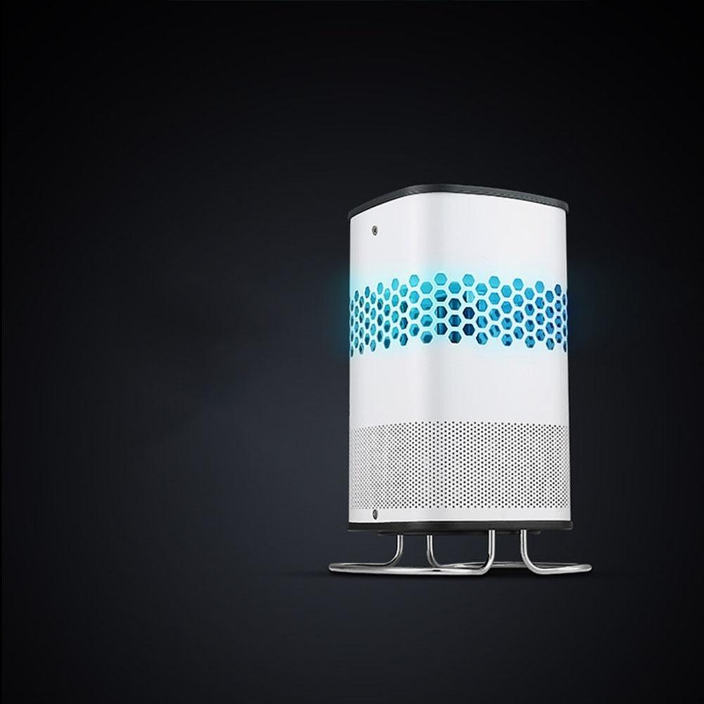 Dafuye Tipo Succión Fotocatalizador De Lámpara PXikZuO