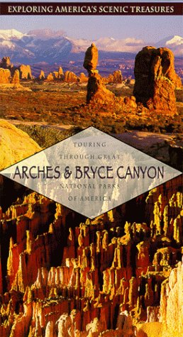 Touring Through Great National Parks of  America: Arches & Bryce Canyon - Bryce Arches Canyon