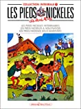 img - for Les Pieds Nickel s, tome 11 : L'Int grale book / textbook / text book