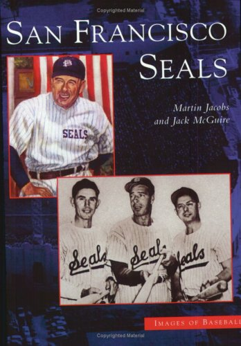 Seal Pennant - San Francisco Seals (CA) (Images of Baseball)