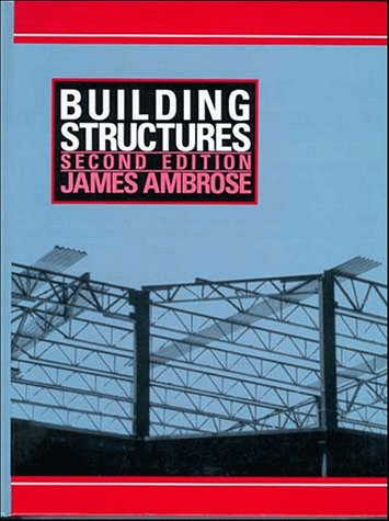 Building Structures, 2nd Edition