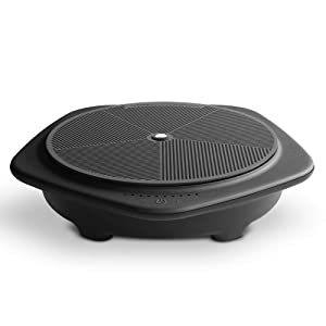 Tasty by Cuisinart 842750112691 Tasty One Top Smart Induction Cooktop, Size, Black