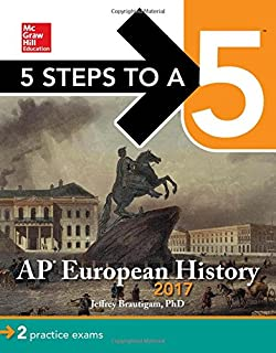AP European History in two months?