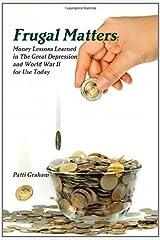 Frugal Matters Paperback