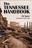 The Tennessee Handbook, Edith Silk Speers, 0786411171