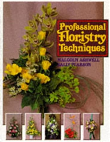 Read online Professional Floristry Techniques PDF, azw (Kindle)