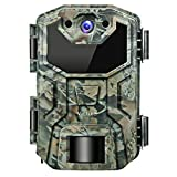 Best Game Cameras - Victure Trail Game Camera 16MP Night Vision Motion Review