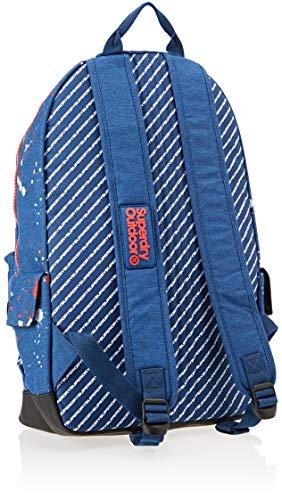Men's Backpack Marl 2 Superdry Splatter Montana Blue Tone Cobalt O1xFqqdawn