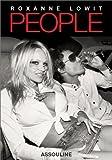 People, Roxanne Lowit and Glenn O'Brien, 2843232864