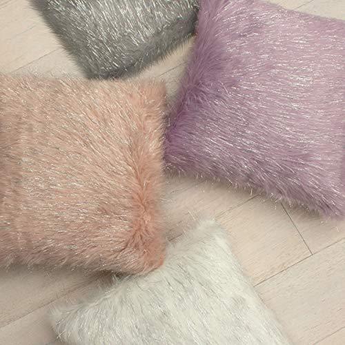 (Bryant Home Tina 2-Pack Decorative Pillow, 18