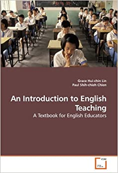 Book An Introduction to English Teaching: A Textbook for English Educators