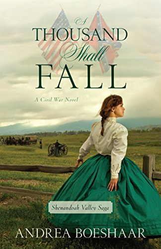 Thousand Shall Fall Shenandoah Valley ebook product image