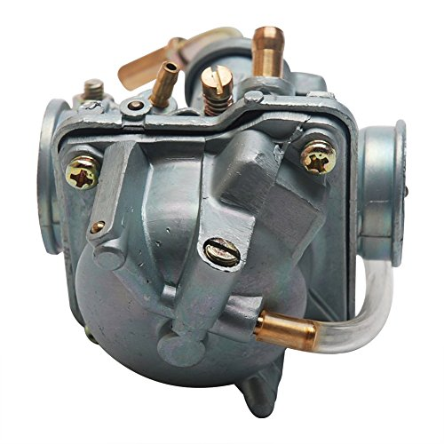 HIFROM Replace Carburetor Carb Fits Yamaha PW50 PW 50 1981-2009 MotorcycleNew
