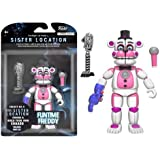Funko Five Nights at Freddys Sister Location Build Ennard Funtime Freddy Action Figure