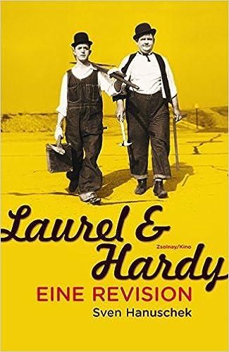 Book Laurel und Hardy