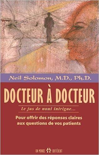 Télécharger des livres électroniques gratuits pdf espagnol Docteur à ... 4a1f24081b9f