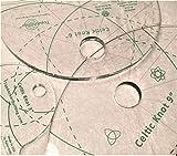 Celtic Knot Longarm & Machine Quilting Templates 3 Piece Set, 1/4'' laser-cut acrylic