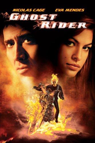 Rider Ghost - Ghost Rider