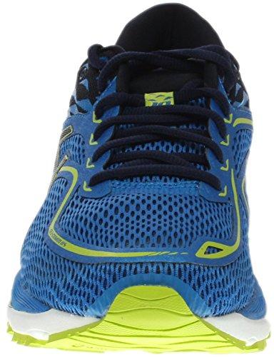 ASICS Men's Gel-Cumulus 19 Running Shoe, Directoire Blue/Peacoat/Energy, 11 Medium US by ASICS (Image #4)