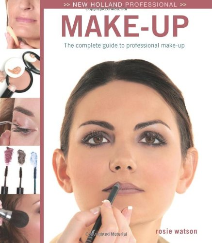 New Holland Professional: Make-Up: The Complete