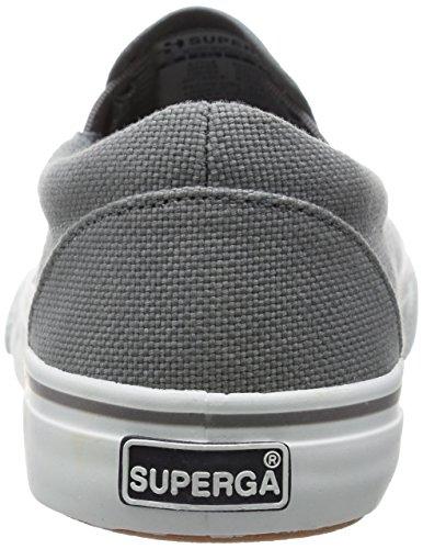 Mocassini Cotu Unisex Superga 2311 Sage Grey adulto pxZTp8BqwA