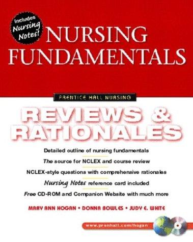 Nursing Fundamentals: Review & Rationales