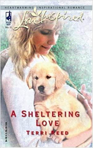 Book A Sheltering Love (Love Inspired #302)