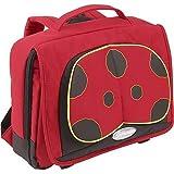 Sammies by Samsonite Huggy School Bag, Ladybird