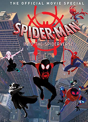 (Spider-Man: Into the Spider-Verse The Official Movie Special Vol. 1)