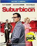 Suburbicon [Blu-ray+Digital HD]