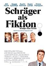 Filmcover Schräger als Fiktion