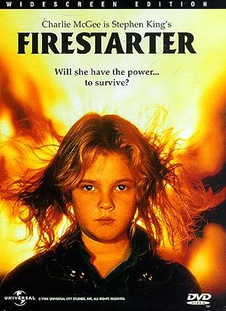 Firestarter Скачать Торрент