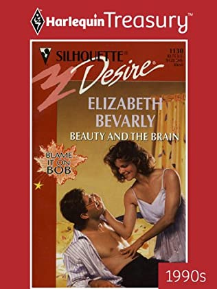 book cover of Beauty and the Brain