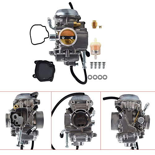 (New Carburetor Fits for Polaris Trail Boss 325 ATV Quad Carb 2000-2002)