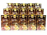 15 Boxes Gano Excel Gano Cafe 3 in 1 Instant Coffee Ganoderma Lucidum Extract plus FREE Expedited Shipping by EcBuy